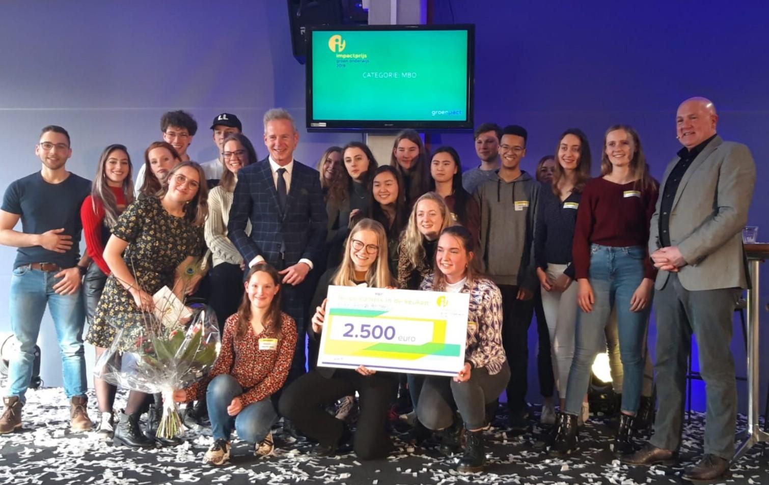 impactprijs winnaars