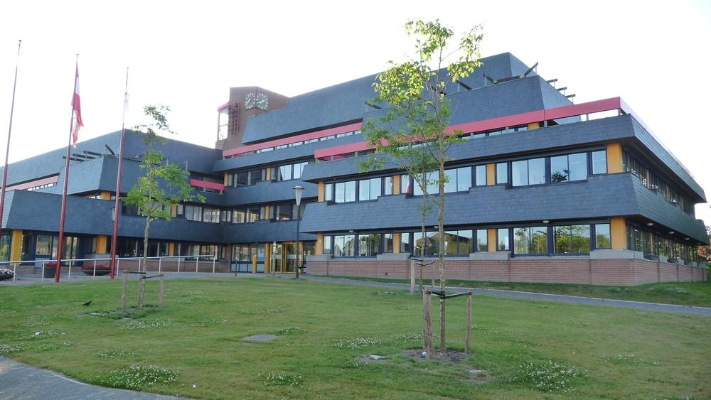 Stadhuis_hoorn