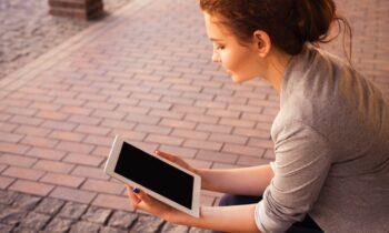 Thuiswerken: Virtuele medewerker die bijhoudt hoe collega's zich voelen