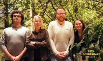 Gouden Kans project; 'Talenten ontdekken, werkervaring opdoen voor volgende stap in werk carrière'