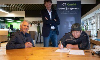 Eerste praktijkverklaringen in Noord-Holland Noord uitgereikt